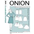 Onion 3034