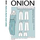 Onion 4032