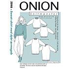 Onion 5046