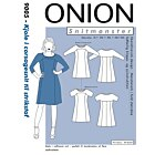 Onion 9005