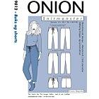 Onion 9012