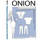 Onion 9016