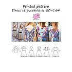 Made by Runi Dress of Possibilities barn