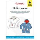 Farbenmix Pellworm fleecejacka