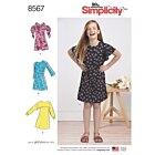 Simplicity 8567