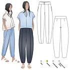 Style Arc Teddy designer pants