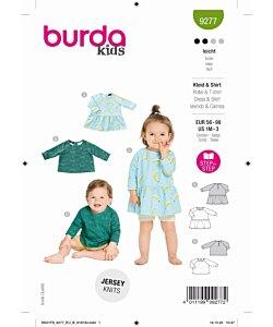 Burda 9277