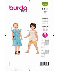 Burda 9281