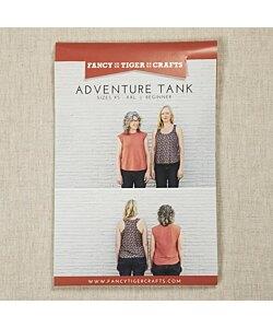 Fancy Tiger Crafts Adventure tank