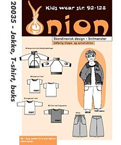 Onion 20035