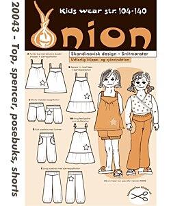 Onion 20043