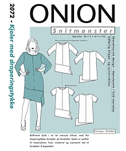 Onion 2072
