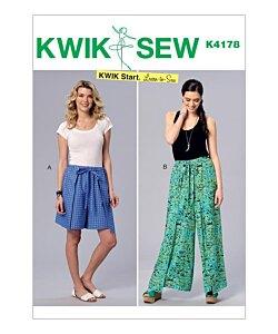 Kwik Sew 4178