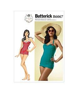 Butterick 6067