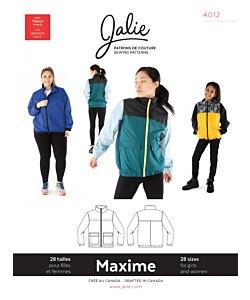 Jalie 4012 Maxime