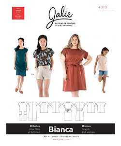Jalie 4019 Bianca