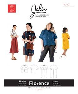 Jalie 4020 Florence