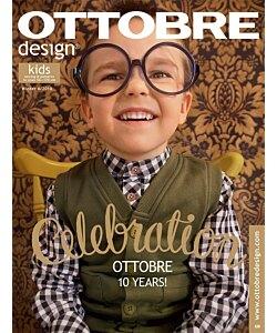 Ottobre Design Barn 6/2010