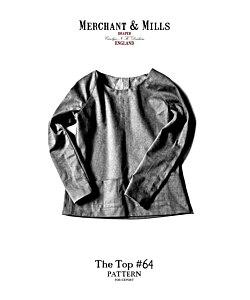 Merchant and Mills Top 64