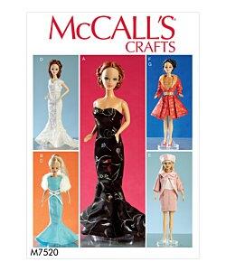 McCall's 7520