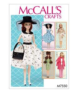 McCall's 7550