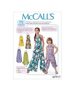 McCall's 7917