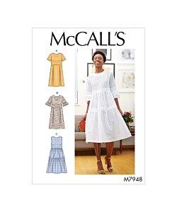 McCall's 7948