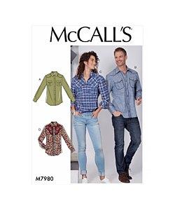 McCall's 7980