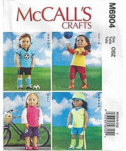 McCall's 6904