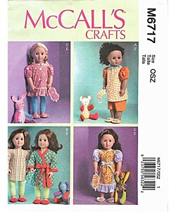 McCall's 6717