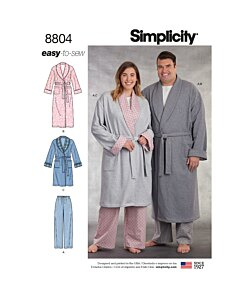 Simplicity 8804