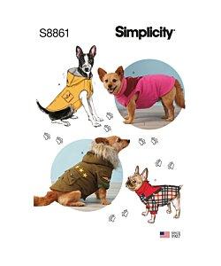 Simplicity 8861
