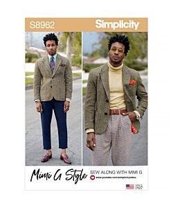Simplicity 8962