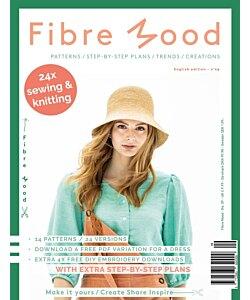 Fibre Mood  9/2020