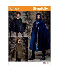 Simplicity 9009