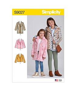 Simplicity 9027