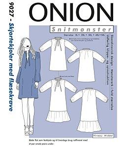 Onion 9027