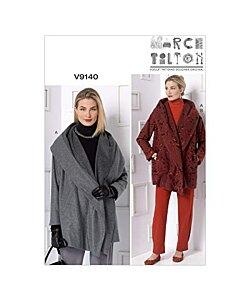 Vogue 9140