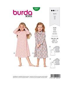 Burda 9291