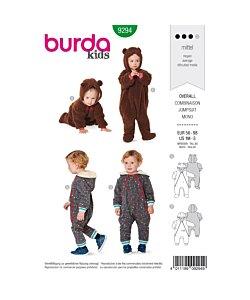 Burda 9294