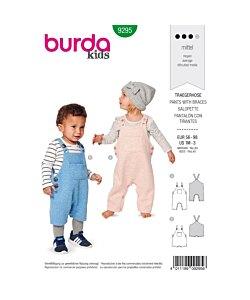 Burda 9295
