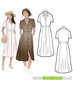 Style Arc Armidale dress