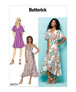 Butterick 6554