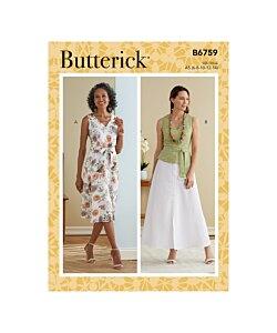 Butterick 6759