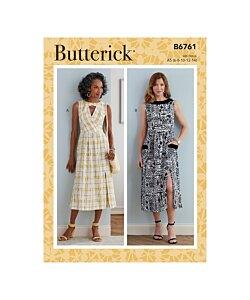 Butterick 6761
