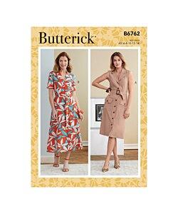Butterick 6762
