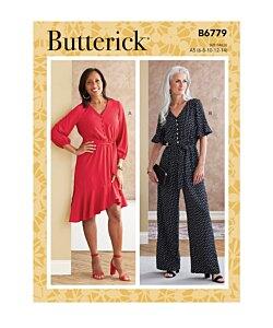 Butterick 6779