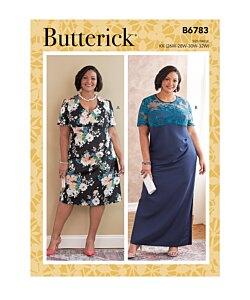 Butterick 6783