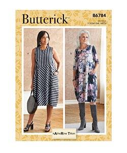 Butterick 6784
