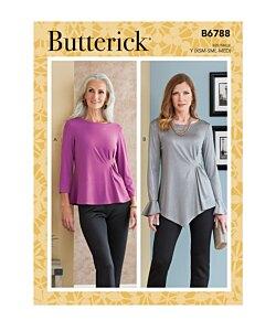 Butterick 6788